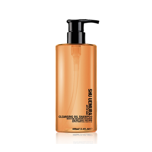 Cleansing Oil Moisture Balance Shampoo