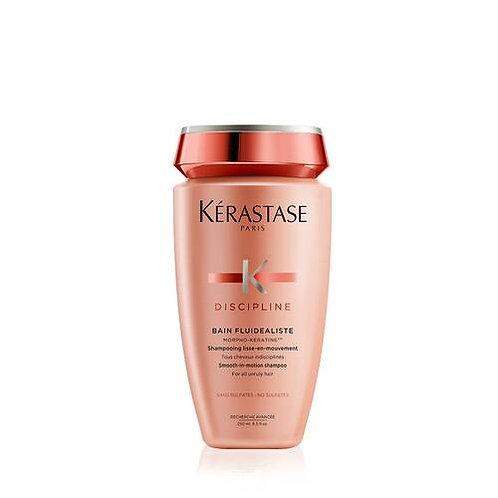 Bain Fluidealiste Shampoo (Sulfate Free)