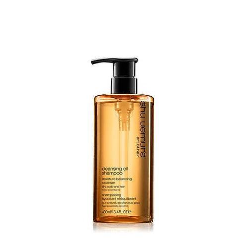 Cleansing Oil Moisture Balance Shampoo