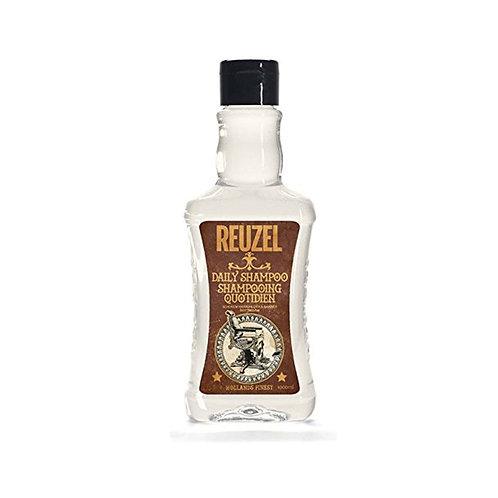 Reuzel 3-in-1 Tea Tree Shampoo & Body Wash