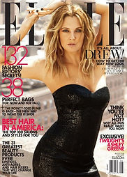 J Salon named top 100 salons in the U.S. by Elle Magazine.