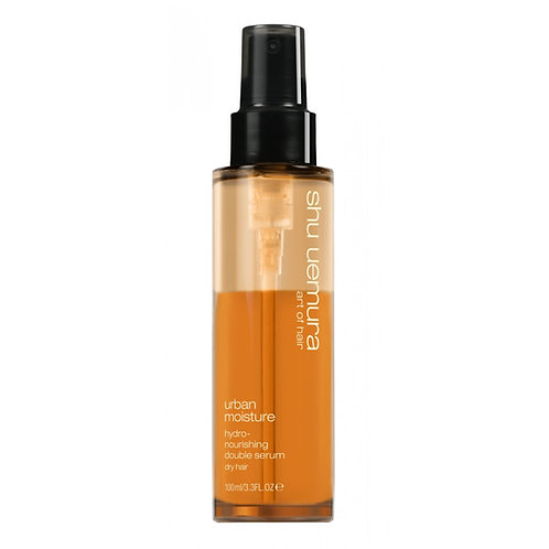 Urban Moisture Hydro-Nourishing Spray