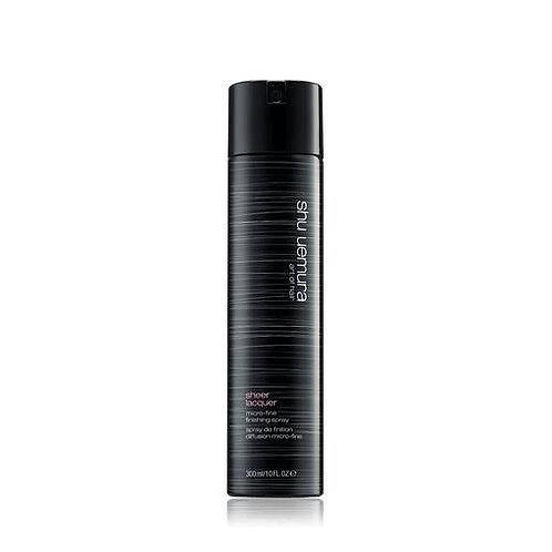Sheer Lacquer Hair Spray