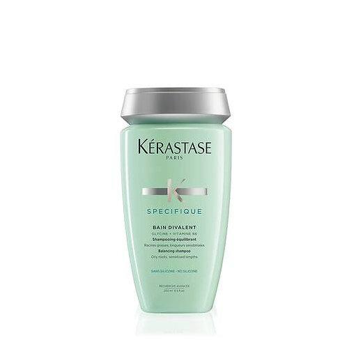 Bain Divalent Shampoo