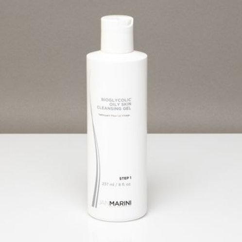 Bioglycolic Oily Skin Cleansing Gel