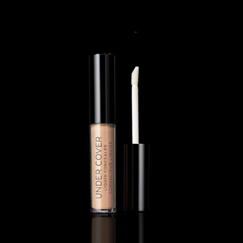 J Salon Cosmetics Liquid Concealer