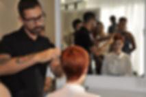 Joe Randazzo best haircut in Hawaii hair salon hair salons