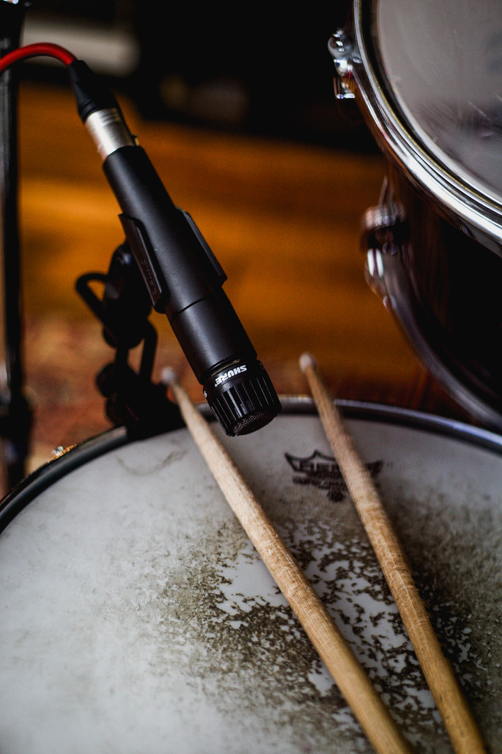 Snare Mic