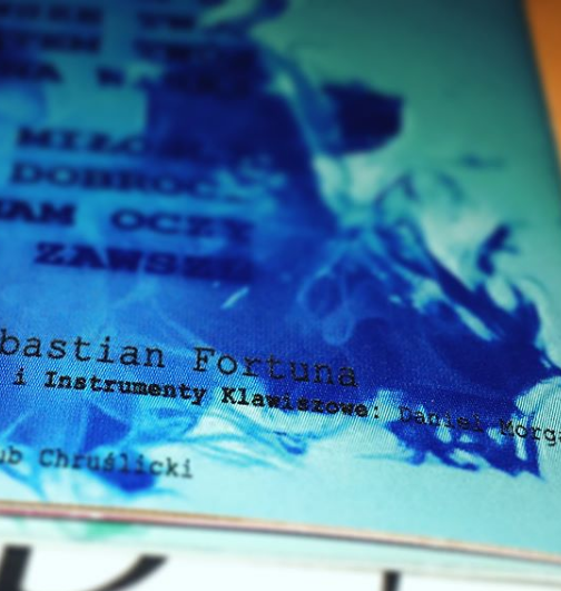 Sebastian Fortuna - Credits