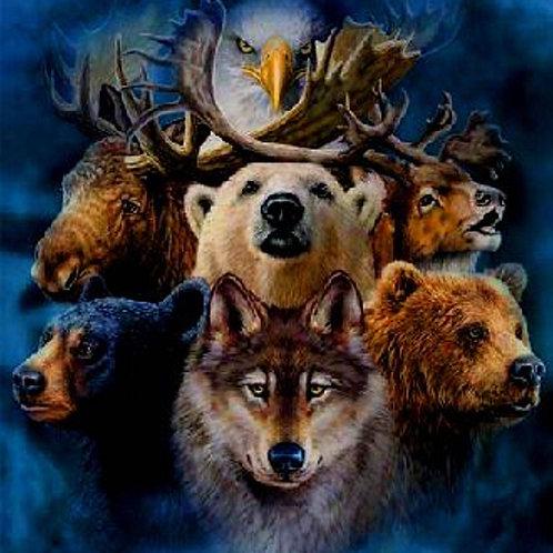 Animal Totem Reading