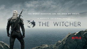 The Witcher -- Season 01 Review