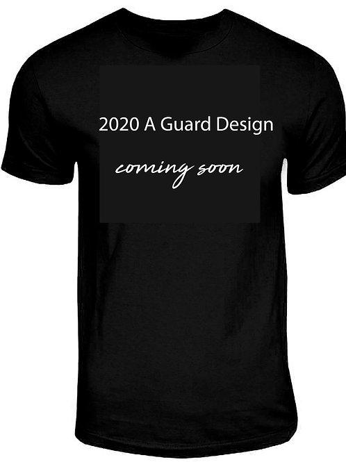 2020 A Guard Show Shirt
