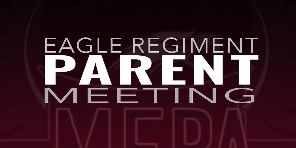 MEPA GENERAL MEETING