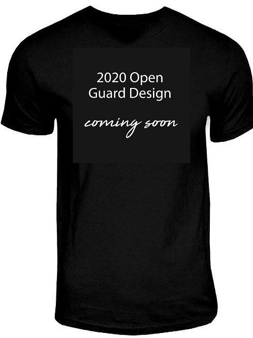 2020 Open Guard Show Shirt