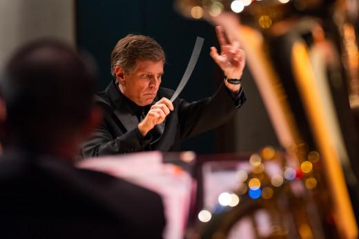 Frank Tichelli Concert 2018