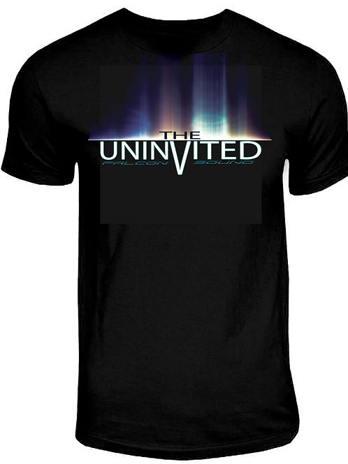 2019 Show Shirt - Uninvited
