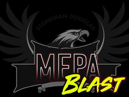 MEPA BLAST!