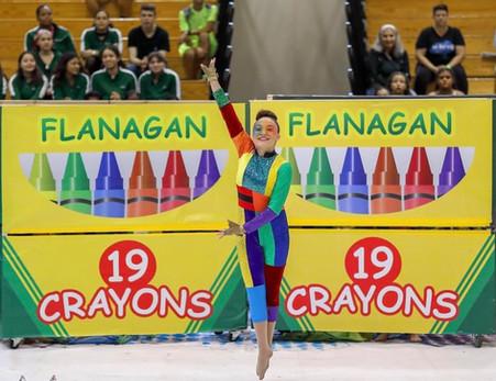 Flanagan A 2019