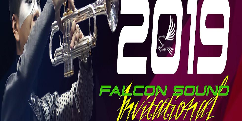 Falcon Sound Invitational