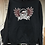 Thumbnail: Black Eagle Regiment Pullover Hoodie