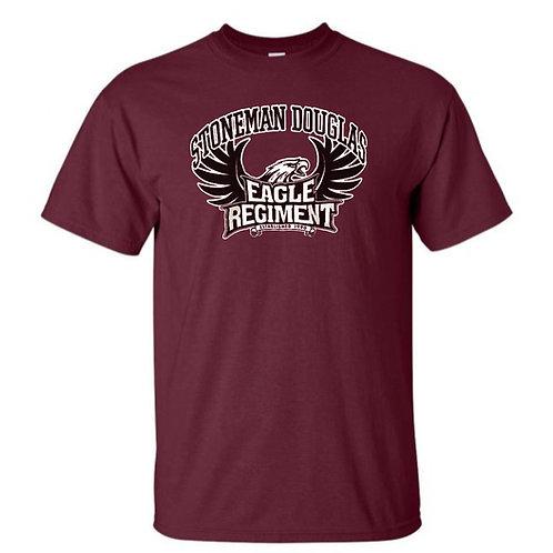 ER Maroon Spirit Shirt
