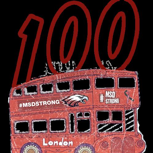 London Donation
