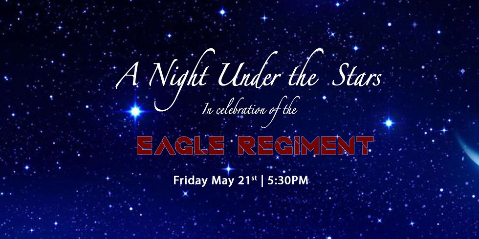 A NIGHT UNDER THE STARS / BAND BANQUET