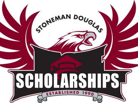 EAGLE REGIMENT SCHOLARSHIP APPLICATIONS NOW AVAILABLE!