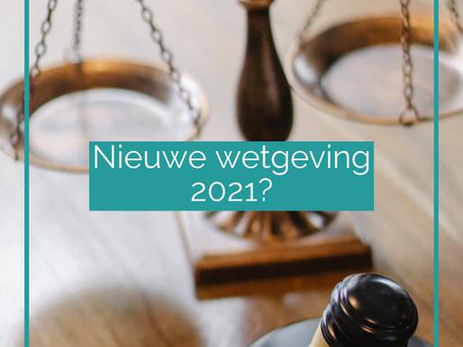 Welke regels gaan er veranderen voor de horeca in 2021?