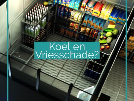 Koel & Vriesschade