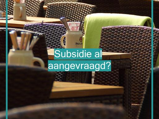 Provincie Drenthe ondersteunt horeca met subsidie voor duurzame terrasverwarming en warmtedekens!
