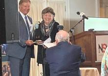 2020 Ann Spencer Winner Claudette Weston.JPG
