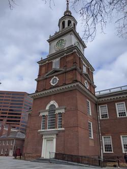 Historic Philadelphia 2