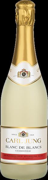 BLANC DE BLANCS (Chardonnay Sekt), Spanien