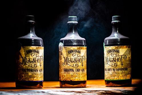 Mugshot House Gin Collection
