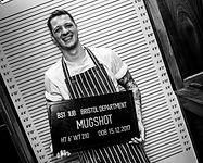 Mugshot Bristol Chef
