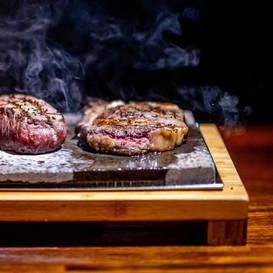 Single Steaks