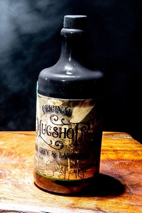 Mugshot Earl Grey & Lavender Gin 70cl