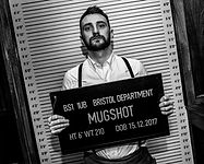 Mugshot Bristol Waiter