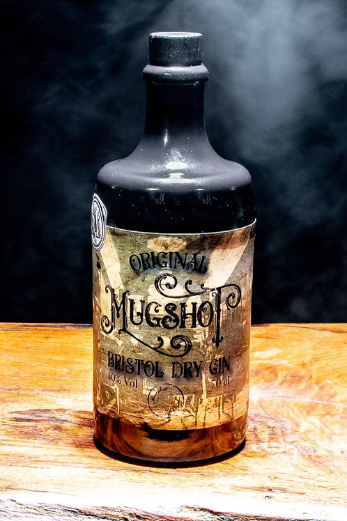 Bristol Dry Gin 70cl