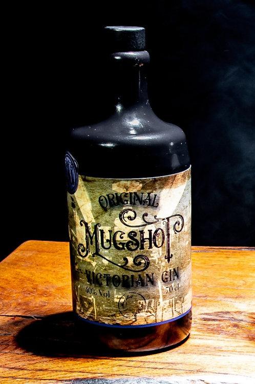 Mugshot Victorian Gin 70cl
