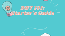 DBT Starter Kit & Resource Guide