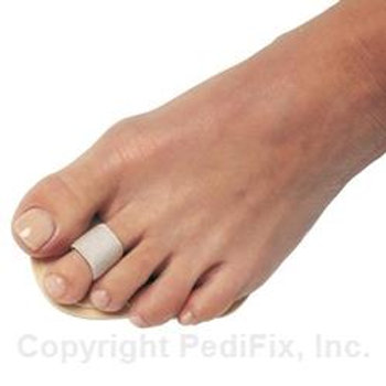 Podiatrists' Choice® Toe Straightener