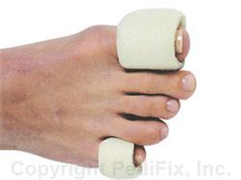 Tubular-Foam Toe Bandages™