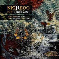 NIGREDO [5thRipley's Gate] Alberto Tebal