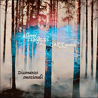 cover_fronte_DISSONANZE_EMOZIONALI_Alber