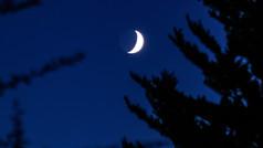 Crescent Moon Worthing