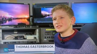 Thomas Easterbrook