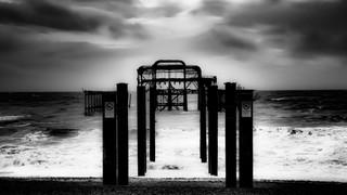 West Pier Noir III