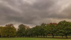 17/10/2018 - Stormy Skies